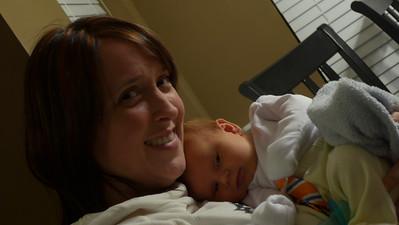 Jennifer & Colby