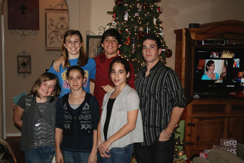 2010 - Christmas - 14