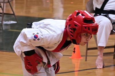 2014 Karate Championship