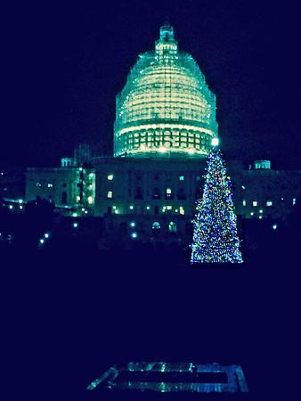 Moving Trip D.C. - December 10