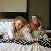 Charlie and Claudia. Contemporary Hotel, Disney, 11/25/2014, Jenny's camera