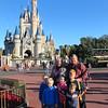 Shirley, Ken, Matthew, Charlie, Ruby, Spencer, Bryan, Disney, 1st day, 11/27/2014, Jenny's camera