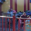 Ken, Matthew, Claudia, Ruby, Dumbo. Disney, 1st day, 11/27/2014. Ryan's camera