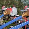 Ken, Matthew on Dumbo. Disney, 1st day, 11/27/2014