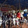 Merry-go-round. Disney, 1st day, 11/27/2014. Ryan's camera
