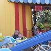 Shirley, Spencer, Dumbo. Disney, 1st day, 11/27/2014, Jenny's camera