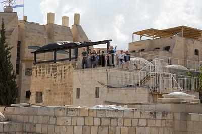 Israel - October 19-24, 2014