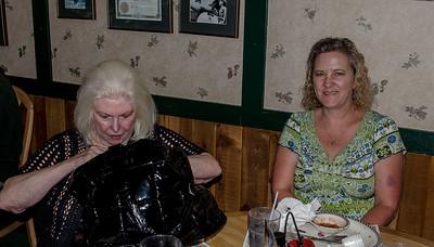 08-31-2014 Labor Day with Deborah
