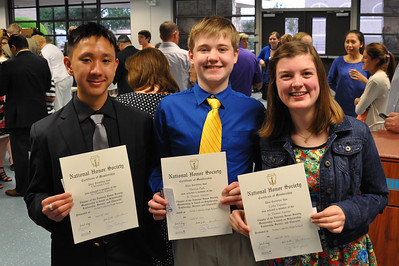 2014 04 Nolan Honor Society