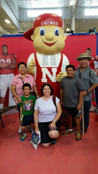 2014-08-31 Nebraska State Fair