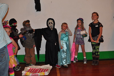2014-10-27 Lamplighter Halloween Party