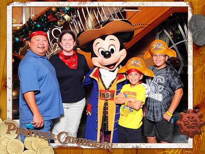 2014 Disney