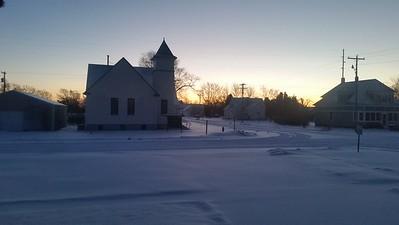 2014-12-27 Snowy Day