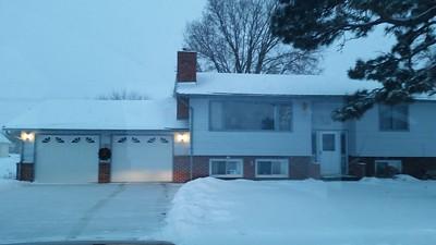 2014-12-29 Snowy Day