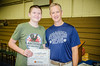 8.14.2014 - Iowa Illinois Stunners Spring and Summer Awards Banquet