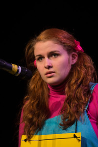 Olive, from the 25th Annual Putnam County Spelling Bee - the EPS musical.