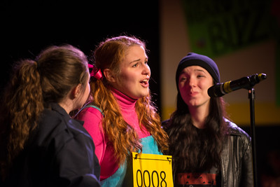The I Love You Song, from the 25th Annual Putnam County Spelling Bee - the EPS musical.