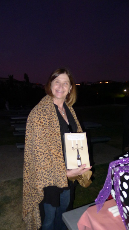 2014/12/21 Lois' 60th Birthday Party At Dana Point