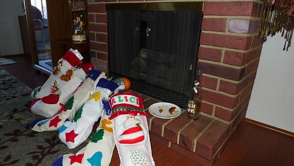 2014/12/25 Christmas in Mesa