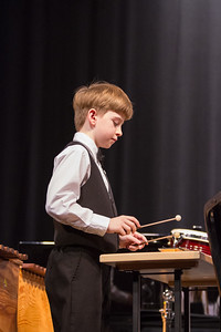 5th grade ensemble concert