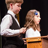 2014 - 5th grade ensemble concert