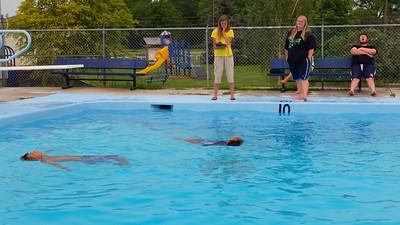 2014-07-19 AJ Swim Test