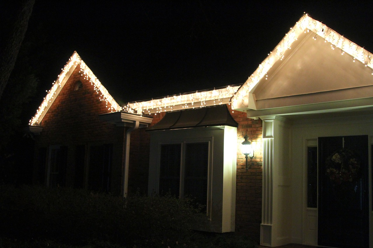 12/13 - Christmas Lights