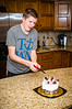 8.11.2014 - Connor's 14th Birthday