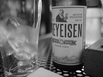 German cider