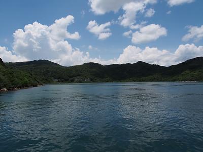 Grass Island 塔門