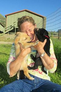 6-28 - Puppy Love