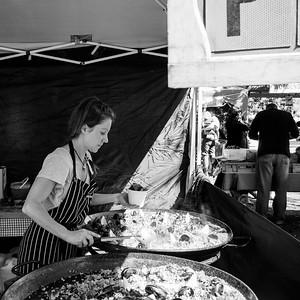 Paella magic