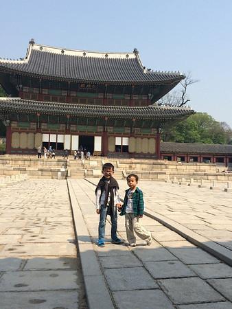 Seoul 2014/04 ALL