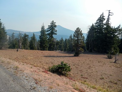 09-14-2014 Mt Scott and Crater Lake
