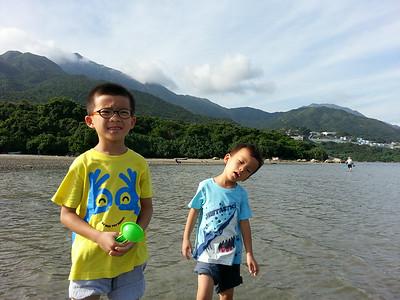Shui Hau Wan