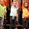 Avonli in School Musical