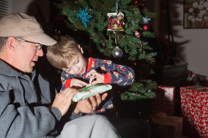 Let me help Grandpa Jon