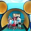 Entrance to the Disney Fantasy cruise ship