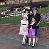 Dapper Days at Disneyland