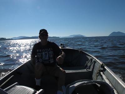 2014.08 Sammish Island, WA