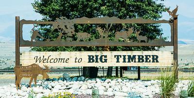 Big Sign