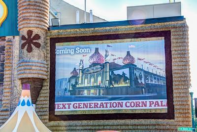Corn Palace, Mitchell, SD