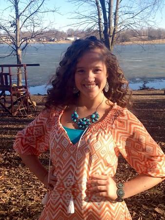 2015 03-13 Emily Kasinger