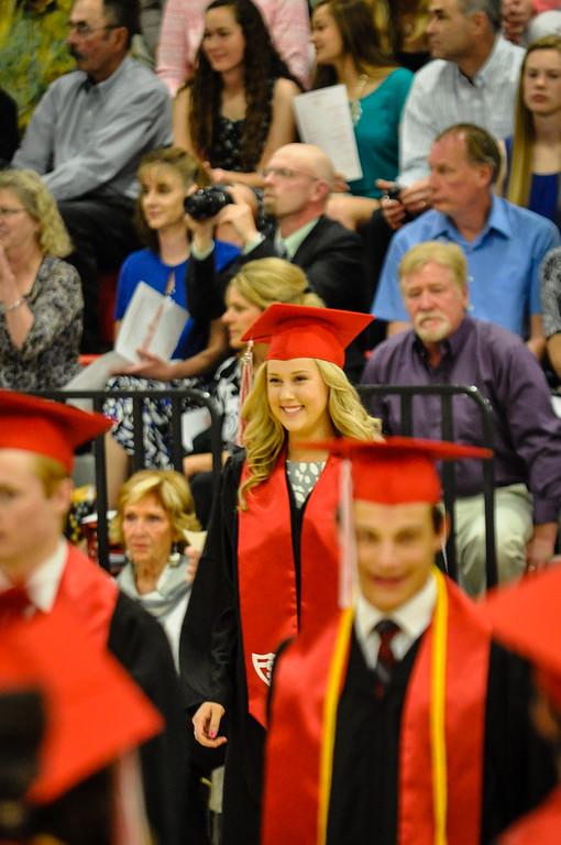 2015-05-20, Shanley Graduation