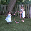 004 Playing with hoops