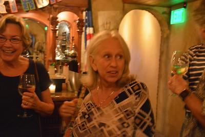 2015-07-31 Susan's Medicare Party @ 65