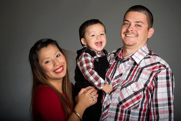 2015-11-18 Marianne-JR Family Portraits
