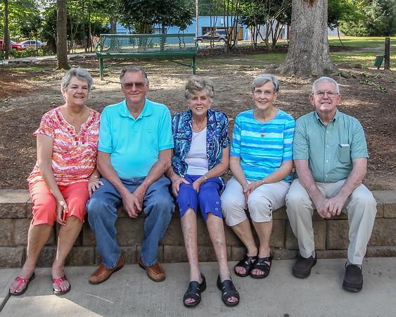 2015-5-30 Ledbetter Family Reunion