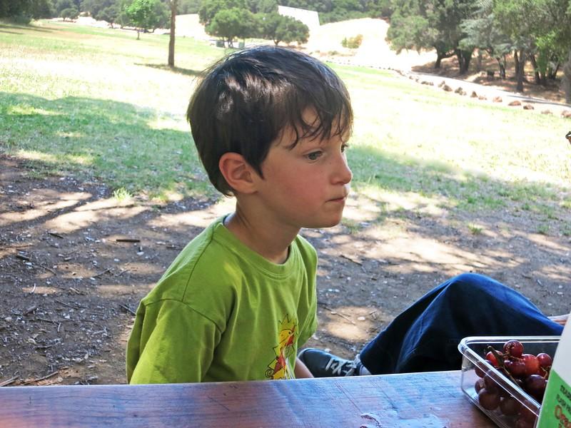 IMG_3978 Karl is pensive or warm