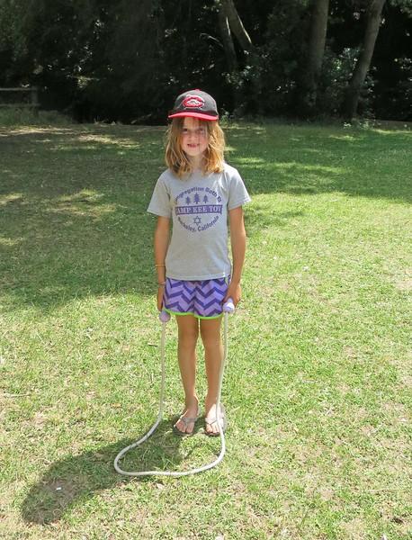 IMG_3988 Hazel with jump rope